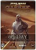 Star Wars: The Old Republic - 60 Tage Prepaid Abonnement Spielzeit Code [PC Online Code] -