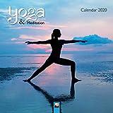 Yoga & Meditation 2020 Calendar...