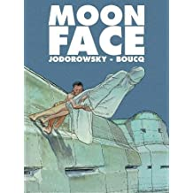Moon Face: Oversized Deluxe