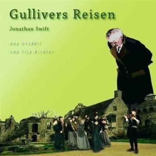 Gullivers Reisen (Grosse Geschichten - neu erzählt)