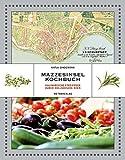 Mazzesinsel Kochbuch: Kulinarische Streifz?ge durch das j?dische Wien