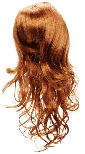 Love Hair Extensions - LHE/W/S/LLARA/28 - Luscious Lara Perruque - Couleur 28 - Blond Fraise Riche - 46 cm
