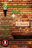 Remembrance Wall (Badger Hole Bar Book 5) (English Edition)