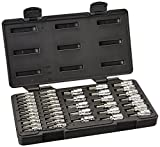 Die besten GearWrench Ratchet Sets - GearWrench 890040 39 Piece Bit Socket Set 1/4-Inch(13mm) Bewertungen