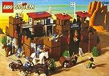 LEGO System Western 6769 Fort LEGOREDO - LEGO
