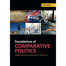 Foundations of Comparative Politics (Cambridge Textbooks in Comparative Politics)