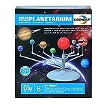 iLoongerR Solar System Planetarium 3D Model Learning Study Science Kit Educational Astronomy Model by iLoonger