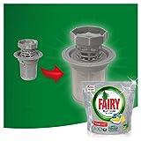 Fairy Platinum Spülmaschinentabs, Packung Zitrone 16 Pezzi für Fairy Platinum Spülmaschinentabs, Packung Zitrone 16 Pezzi