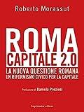 Image de Roma capitale 2.0: La nuova questione romana un riformismo civico per la capitale