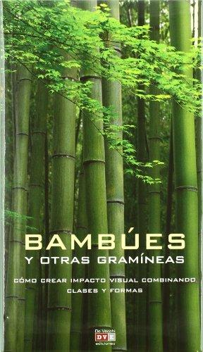 Bambúes y gramínias (PLANTAS)