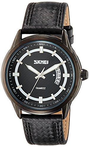 Skmei 9116BWBW  Analog Watch For Unisex