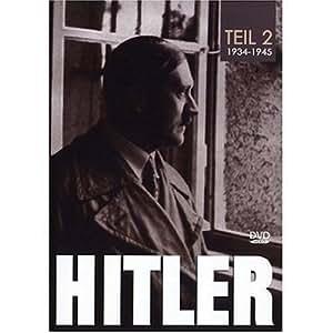 Hitler Teil 2 - 1934-1945