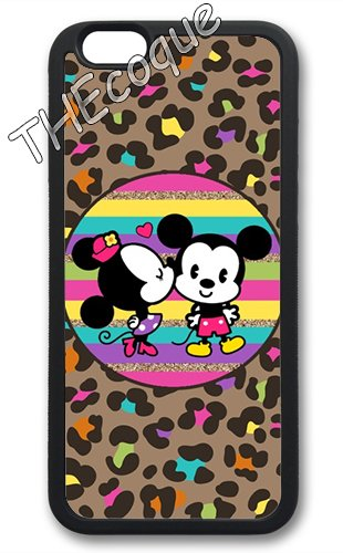 Coque silicone BUMPER souple IPHONE 5/5s - Made in FRANCE motif 4 DESIGN case+ Film de protection OFFERT 5