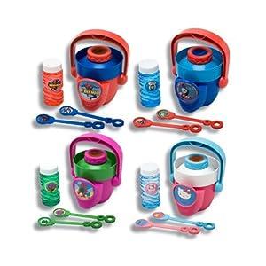 Hello Kitty - Tubo de pompas de jabón Importado de Francia