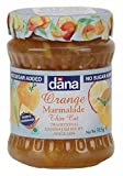 #7: Dana Orange Spread No Sugar Added, 315g