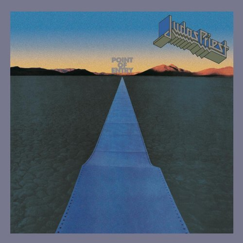 Point of Entry by Judas Priest (2001-05-29)