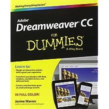 Dreamweaver CC For Dummies by Janine Warner (2013-05-28)