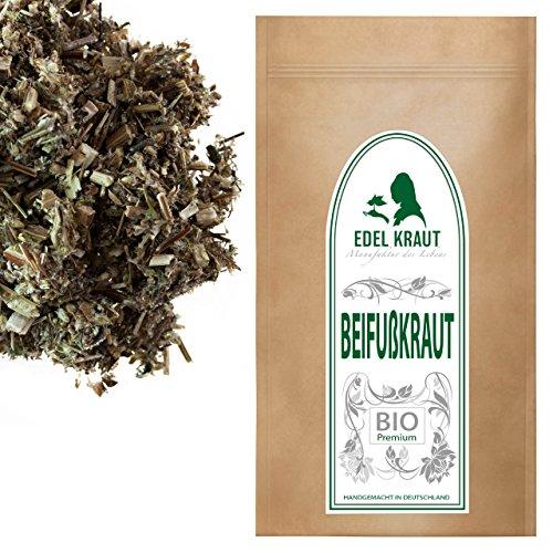 EDEL KRAUT | BIO BEIFUßKRAUT Premium Mugwort Organic 500g
