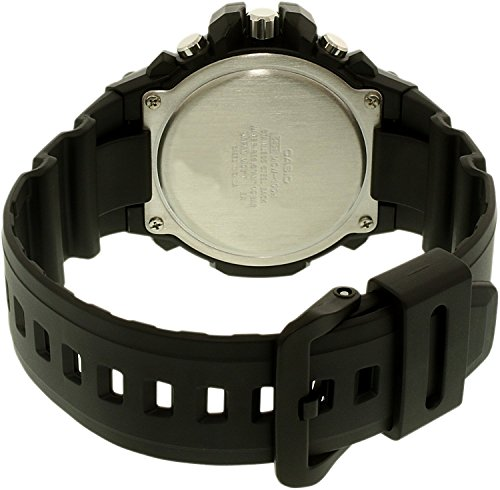 Casio Collection Herren-Armbanduhr XL Casio Collection Collection Analog Quarz Resin MCW-100H-3AVEF - 3