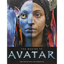 The Making of Avatar by Jody Duncan Jesser (2010-10-01)