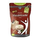 borchers bff Bio Premium Mandelmehl teilentölt 200g
