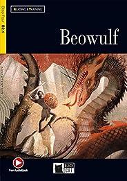 BEOWULF + audio + eBook: Beowulf + audio CD
