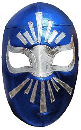Mascaras De Luchadores Gorro Máscara Místico Wrestling