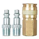 Die besten Craftsman Multitools - Craftsman 9–163771/10,2cm Quick Connector Set Bewertungen