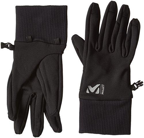 Millet Cell Touch Gants Homme Noir Noir FR   XS (Taille Fabricant   XS 33451420f78