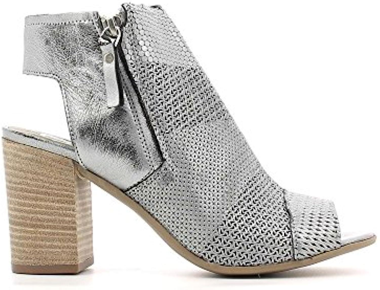 GRACE scarpe oro 09 Sandalo Tacco Donna   Portare-resistendo  Portare-resistendo  Portare-resistendo    Scolaro/Ragazze Scarpa  ee27fb