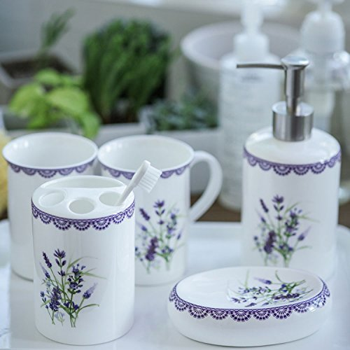 Set Ceramica Porcellana coffee pot Cup Saucer impostato