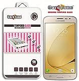 Samsung Galaxy J2-6 Tempered Glass, Samsung Galaxy J2-6 Screen Protector with...