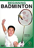 Beginning Badminton [DVD]
