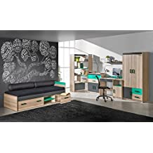 suchergebnis auf f r jugendzimmer komplett. Black Bedroom Furniture Sets. Home Design Ideas