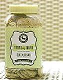 #5: HUFT Mint & Fennel Biscuits