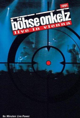 Böhse Onkelz - Live in Vienna 1991 [Edizione: Germania]