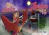 Viaje mágico de Analisa- Spanish & English Edition (Dual Immersion/Bilingual)-Libro en Español para niños 3-8-(Spanish/English Edition)- eBook for kids; ... (cuentos infantiles) (Analisa y Suzy nº 1)
