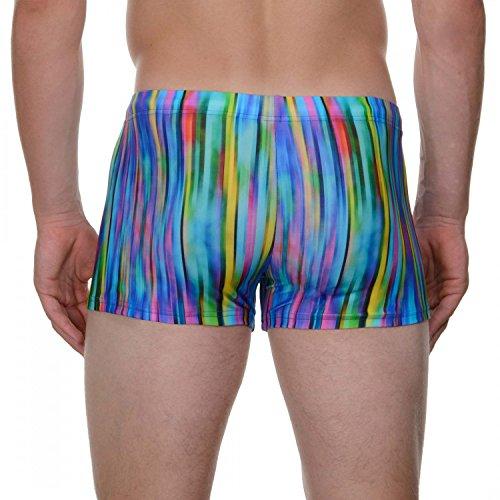 BRUNO BANANI shorty de bain Multicolore