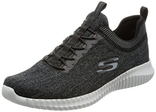 Skechers Elite Flex-Hartnell, Baskets Enfiler Homme