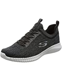 44780fa1c29f Amazon.co.uk  Skechers - Trainers   Men s Shoes  Shoes   Bags