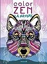 Color Zen - La nature par Hemma