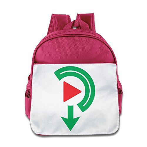xj-cool-joker-playing-card-toddler-kid-preshool-school-bag-pink
