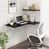 Love-zhuozi Klappbare Wand-Schreibtisch-Wand-Hängetisch Esstisch Tisch Computertisch Wand Hinweis Schreibtisch Falt (Farbe : A, größe : 80 * 70 * 50cm)