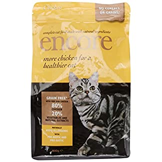 Encore Natural and Complete Wet Puppy Food, Chicken with Vegetables Tin in 95 g Tin (Pack of 12) 15