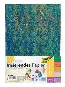 Folia 310409 - Papel decorativo , Modelos/colores Surtidos, 1 Unidad