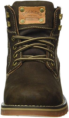 reputable site ce569 1679c Boots Dockers Herren Combat Gerli Braun schoko 360 110 by 39wi004 xxCHn