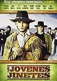 Los Jóvenes Jinetes - Temporada 1, Parte 2 [DVD]