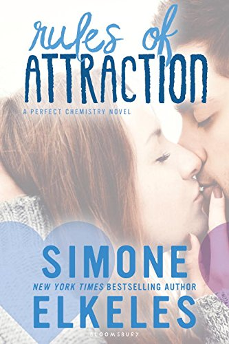 Rules of Attraction (Perfect Chemistry) por Simone Elkeles