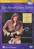 Art of Blues Solos [Import anglais]