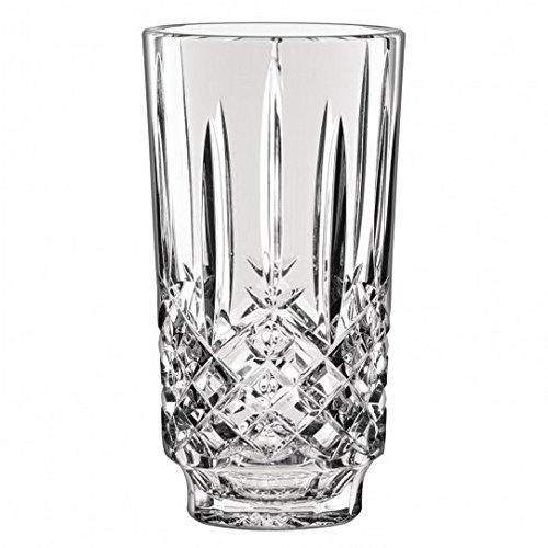 Waterford Crystal Markham (Vase, transparent, 9Zoll Elegante Waterford Crystal